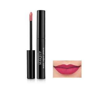 Federico Mahora Matte Liquid Lipstick Forever Magenta