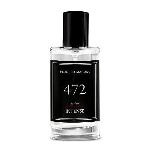 Federico Mahora Intense 472 male fragrance