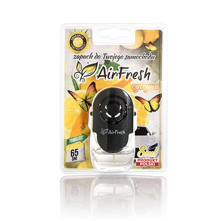 Lemon Car Freshener