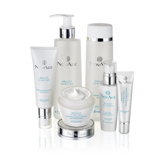 Novage Bright Sublime Set