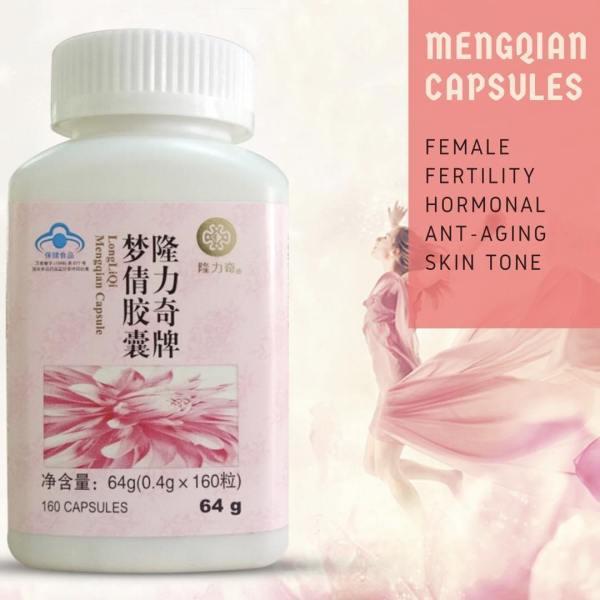 Female Fertility Supplement