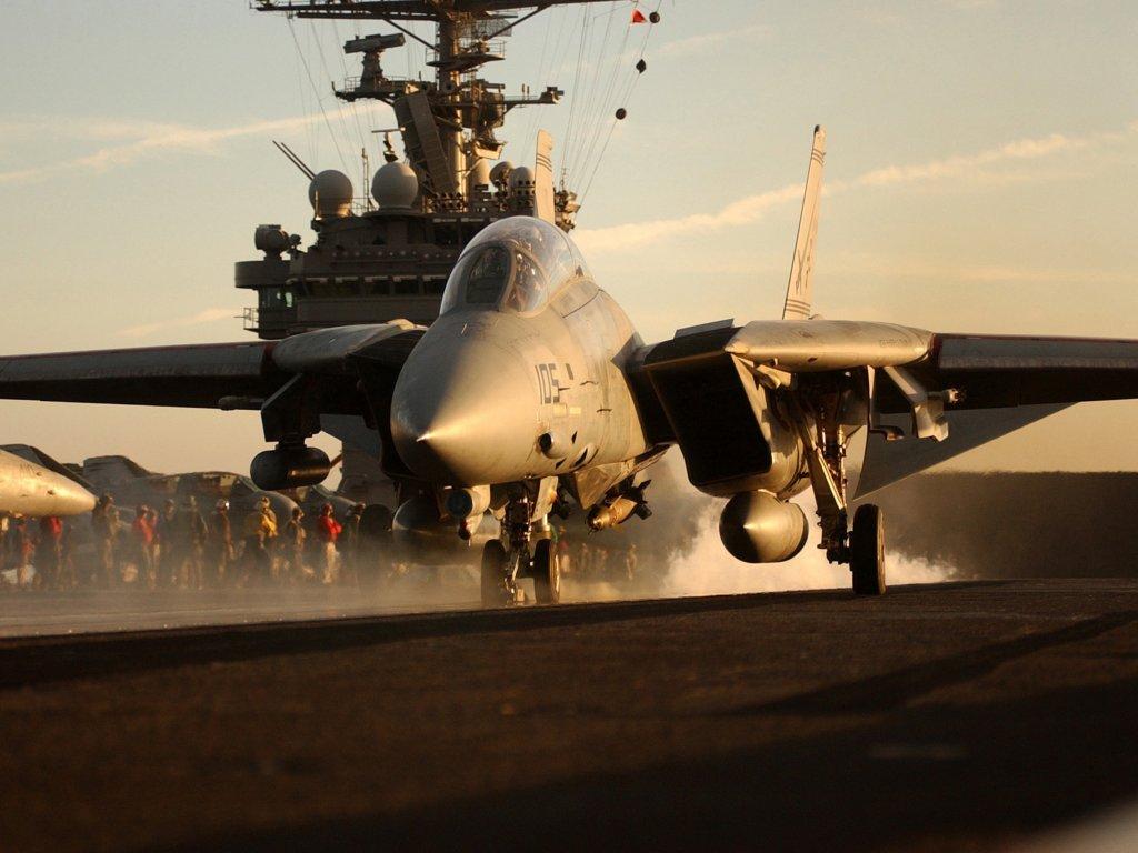 Gruman F-14