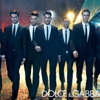 Campaign Throwback - Dolce & Gabbana SS08 Ad Campaign
