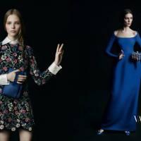 Ad Campaign - Valentino AW13 Campaign