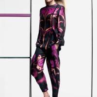 Vogue - 'Petal Pushers' (March 2014)