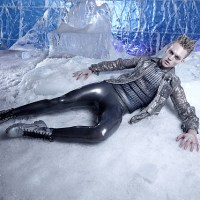 America's Next Top Model Cycle 21 - Photoshoot 5 (Ice Warriors)