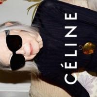 Céline SS15 Campaign