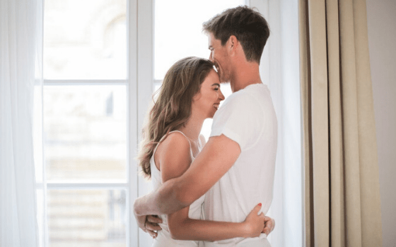 Things couples can do at home