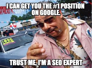 Can Get You The #1 Position On Google