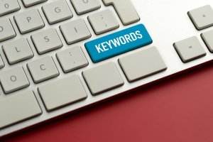 2,750 'Done For You' Niche Keywords Data Pack