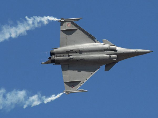 Rafale Scam - All That Twitters is Not Gold
