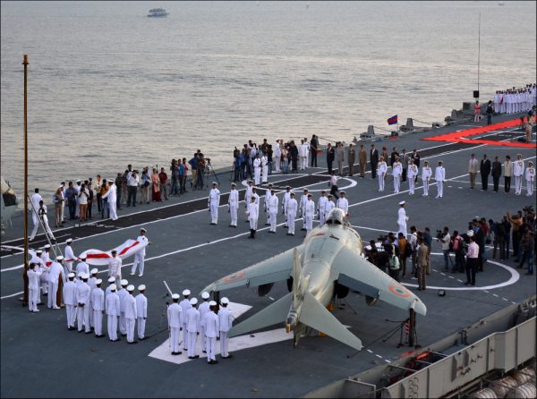 INS Viraat Controversy: Lessons For Our Armed Forces
