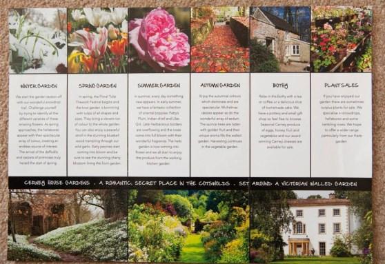 Cerney House Gardens - Kay Ransom Photography