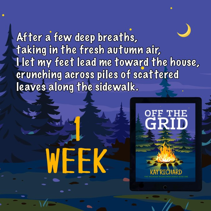 Off the Grid 1 Week Promo Teaser