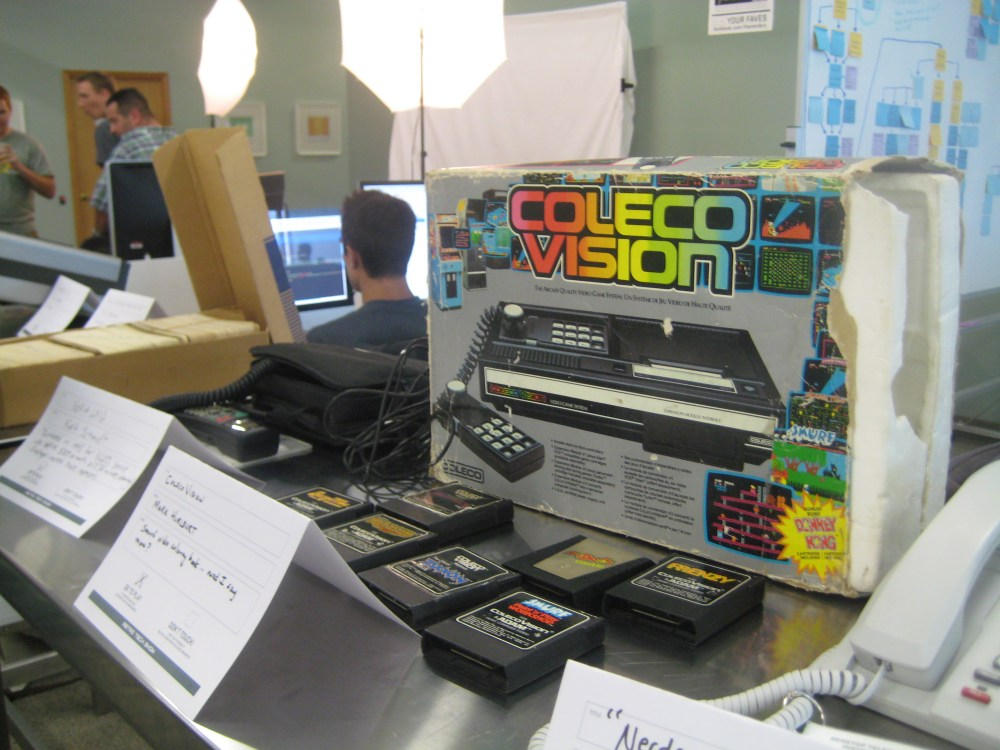 The Nerdery Retro Summer Open House Extravaganza!!! (2/6)