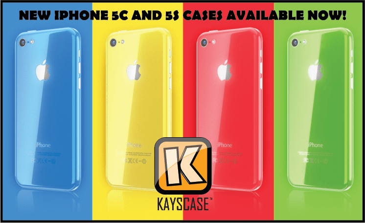 ALL iPHONE 5C CASES BUY 1, GET 1 FREE!