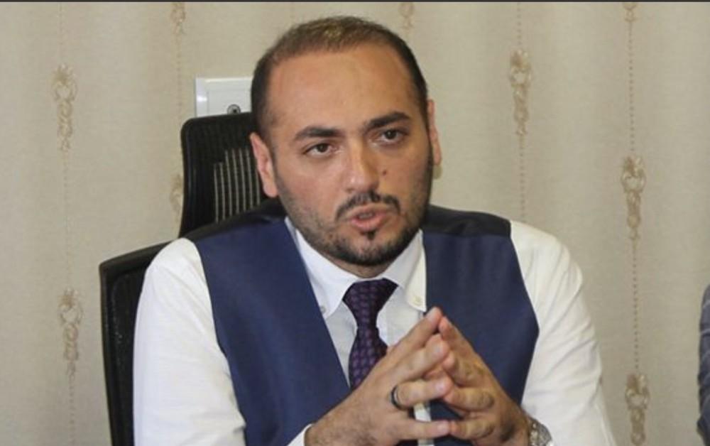 AK Parti Melikgazi İlçe Başkanı koronavirüs oldu