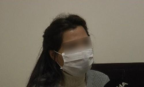 Boşandığı eşi tarafından ölümle tehdit edildiğini iddia eden Sibel Aslan yaşadığı acıları anlattı