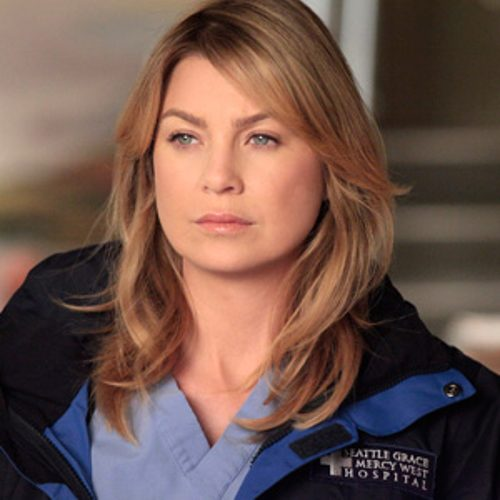 "Ellen Pompeo: ""I Don't Have a Strong Desire to Act After ..."