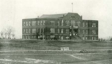 1921 Administration Building