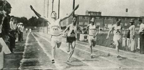 1931 Track