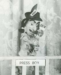 1940s 'Jumping Joe'