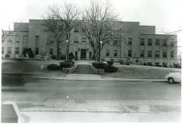 1940s Wilson
