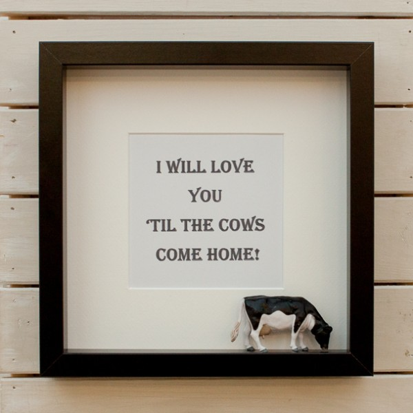 Download Til the cows come home - Kay's Kreations