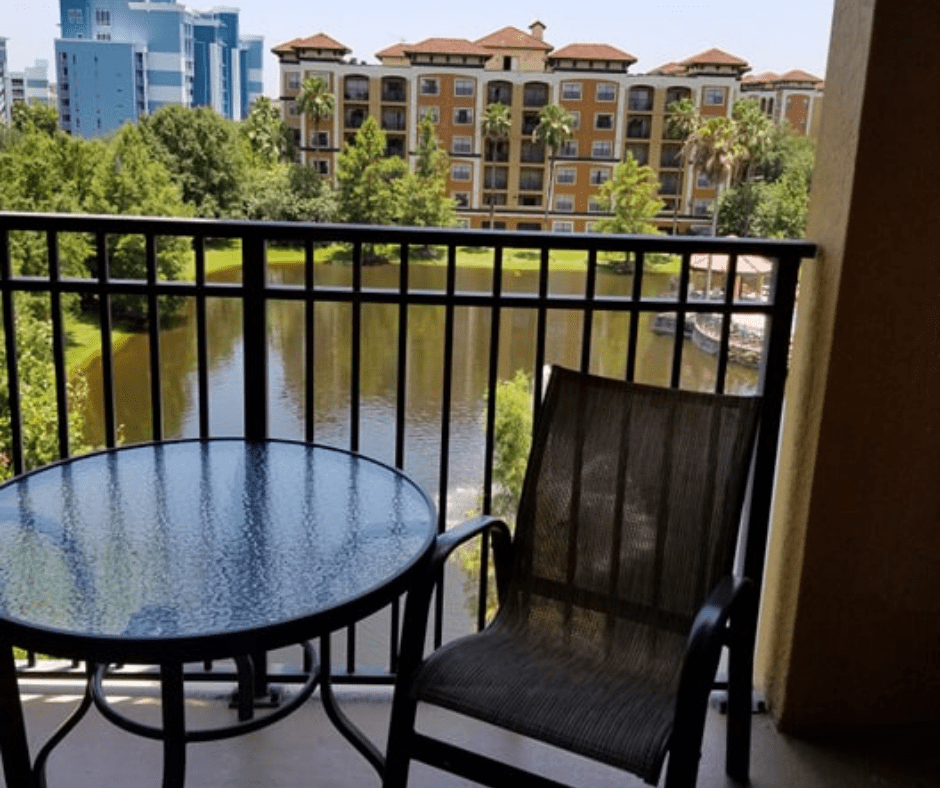 resort review orlando fl