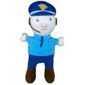 Pilot - Aneka Boneka Tangan Profesi - Profesi Pilot