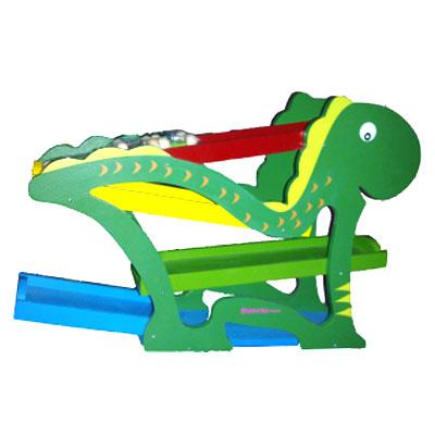 Sliding Car Dinosaurus - Sliding Car Dinosaurus