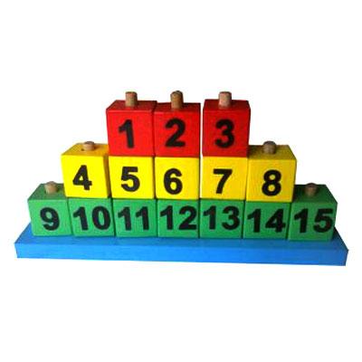 menara kubus angka - Menara Kubus Angka