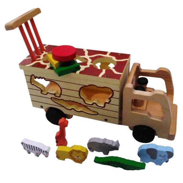 mobil truk hewan - Mobil Truk Hewan