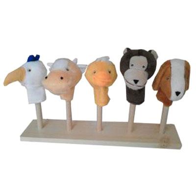 boneka jari paket - Boneka Jari Paket B