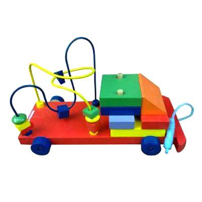 wiregame mobil balok - Wiregame Mobil Balok