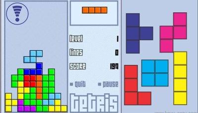 tetris - Permainan Tetris, Permainan Klasik yang Masih Eksis