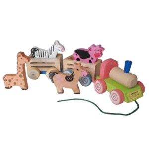 kereta hewan - Kereta Hewan
