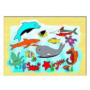 Safari Hewan Laut - Penasaran Menciptakan Pemasaran - Ilmu Marketing