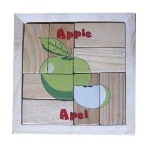 puzzle apel balok - Puzzle Apel - Balok