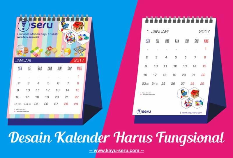 design kalender - Kesalahan Dalam Design Kalender Perusahaan