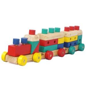 kereta kayu multifungsi - Pengaruh Libur Panjang Terhadap Penjual Online
