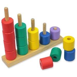 Menara Bertingkat Silinder 1 - Menara Bertingkat Silinder