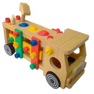 truk bongkar pasang - Truk Bongkar Pasang