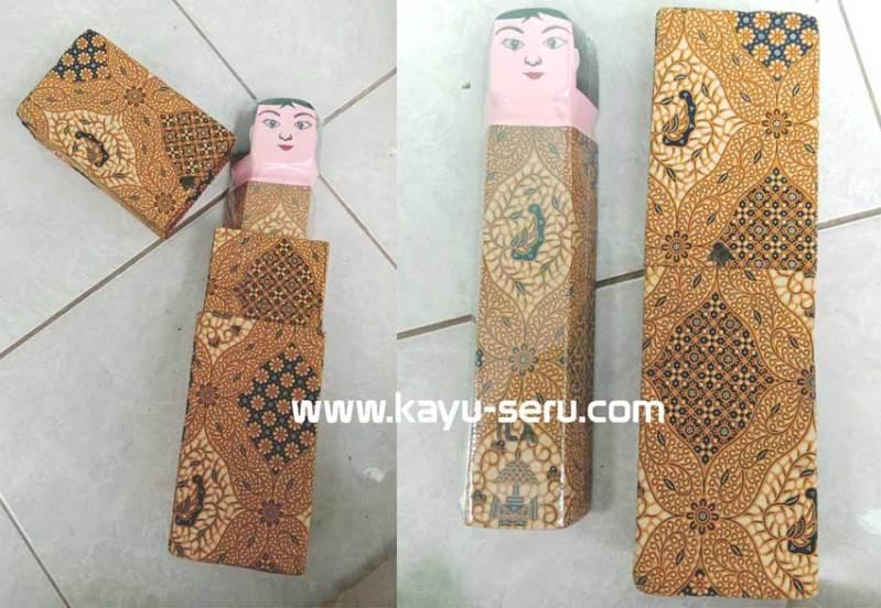 boneka tari bondan payung - Membuat Boneka Tari Bondan Payung - Pesanan Custom