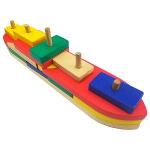 bongkar pasang perahu - Bongkar Pasang Perahu