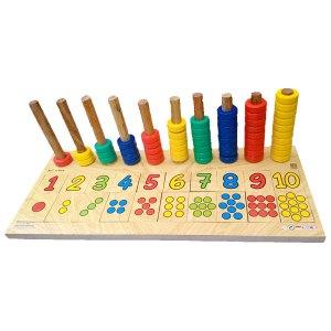 abacus angka bertingkat - Berkah Idul Adha Gratis Ongkir Semua Produk