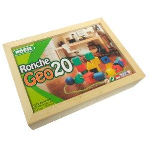geo ronce 20 - Cara Asik Mengajar Anak Mengenal Warna