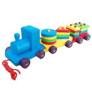 kereta geometri - Membuat Boneka Tari Bondan Payung - Pesanan Custom