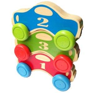 mobil susun tiga - Mobil Susun Tiga