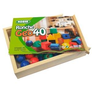 ronche geo 40 - Ronche Geo 40
